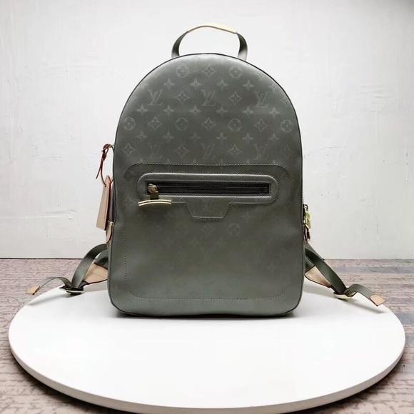 125c2cd46931 Authentic Louis Vuitton PM Backpack